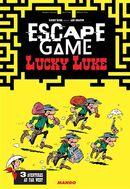 Escape game Lucky Luke 03 : Aventures au far west