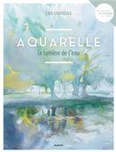 Aquarelle la lumière de l'eau N.E.