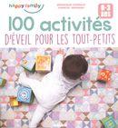 100 activités d'éveil pour les tout-petits