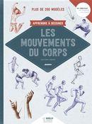 Apprendre à dessiner les mouvements du corps N.E.