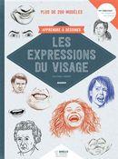 Apprendre à dessiner les expressions du visage N.E.