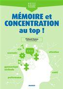 Mémoire & concentration au top!