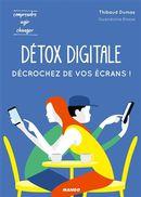 Détox digitale - Décrochez de vos écrans!