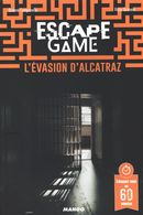 Escape game - L'évasion d'Alcatraz