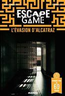 Escape game - L'évasion d'Alcatraz