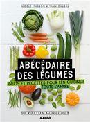 Abécédaire des légumes : infos et recettes pour les cuisiner toute l'année