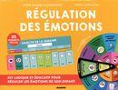 Régulation des émotions