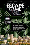 Escape game VR : La course au graal contre le mage noir
