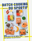 Batch cooking du sportif