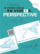 Le dessin facile en vidéos : Perspective