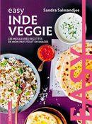 Easy Inde veggie : Les meilleures recettes de mon pays tout en images