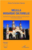 Melilla mosaïque culturelle
