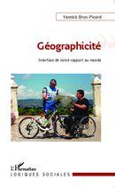 Géographicité