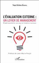 L'évaluation externe : un levier de management