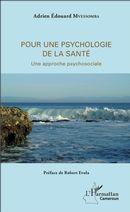 Pour une psychologie de la santé