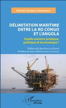 Délimitation maritime entre la RD Congo et l'Angola
