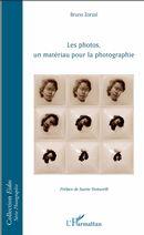 Les photos, un matériau pour la photographe