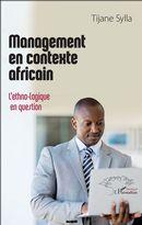 Management en contexte africain