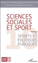 Sciences sociales et sport