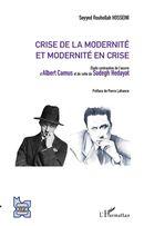 Crise de la modernité et modernité en crise