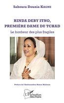 Hinda Deby Itno, première dame du Tchad