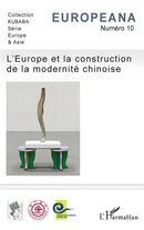 L'Europe et la construction de la modernité chinoise