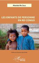 Les enfants de personne en RD Congo