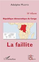 République démocratique du Congo 16e tribune