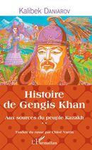 Histoire de Gengis Khan