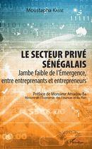 Le secteur privé sénégalais