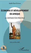 Economie et développement en Afrique