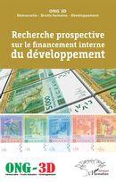 Recherche prospective sur le financement interne du développement