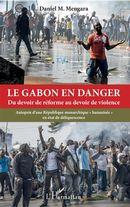 Le Gabon en danger