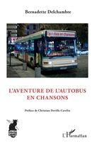 L'aventure de l'autobus en chansons