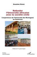 Refonder l'Université africaine avec la société civile