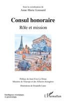 Consul honoraire