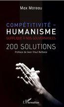 Compétitivité - humanisme