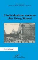 L'individualisme moderne chez Georg Simmel