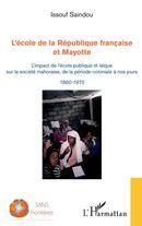 L'école de la République française et Mayotte