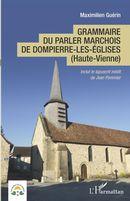 Grammaire du parler marchois de Dompierre-les-Eglises