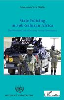 State Policing in Sub-Saharan Africa