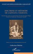Doctrine et méthode de l'Advaita Vedanta