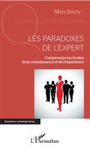 Les paradoxes de l'expert