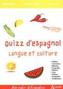 Quizz d'espagnol : Langue et culture