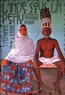 L'Inde sous la peau : Un aperçu du tatouage en Inde