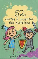 52 cartes à inventer des histoires