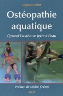 Ostéopathie aquatique  Quand l'ostéo se jette à l'eau