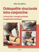 Osthéopathie structurale intra-conjonctive