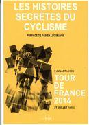 Les histoires secrètes du cyclisme