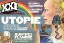 Revue XXI 16 :  Utopie, j'écris ton nom